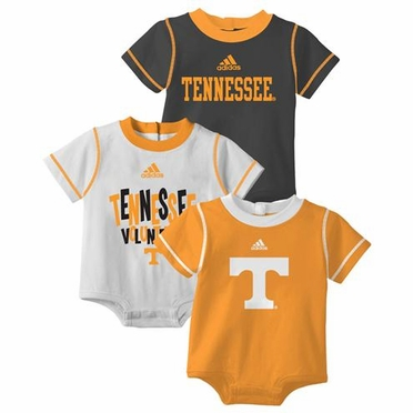 Tennessee 3 Pack Creeper Set
