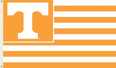 Tennessee 3' x 5' Flag (Stripes) (F)