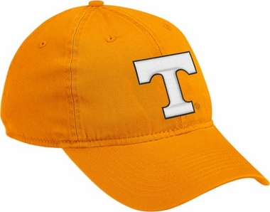 Tennessee Adidas Adjustable Slouch Hat (Orange)