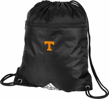 Tennessee Adidas Drawstring Backpack