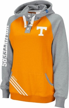 Tennessee Adidas Originals BTC Womens Hooded Sweatshirt