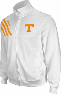 Tennessee Adidas Originals Celebration Track Jacket (White)