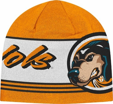 Tennessee Adidas Originals Knit Skully Hat