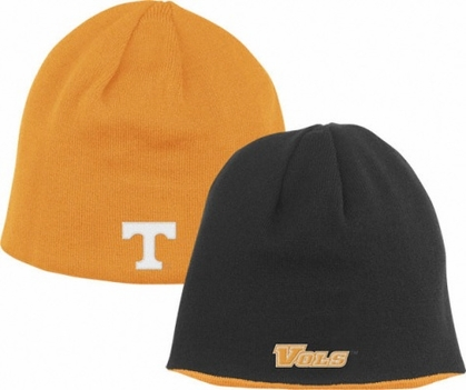 Tennessee Adidas Reversible Knit Hat