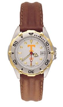 Tennessee All Star Womens (Leather Band) Watch