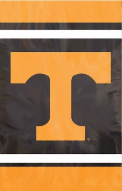 Tennessee Applique Banner Flag