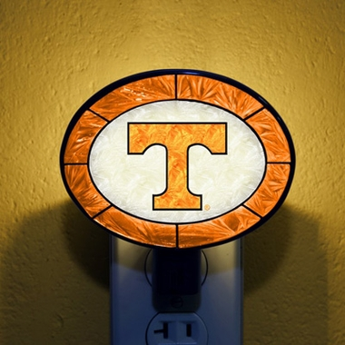 Tennessee Art Glass Night Light