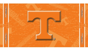 Tennessee Volunteers Beach Towel
