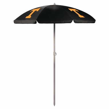 Tennessee Beach Umbrella (Black)