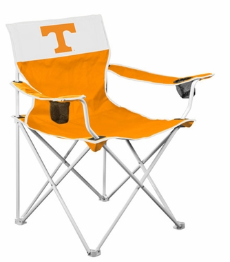 Tennessee Big Boy Adult Folding Logo Chair