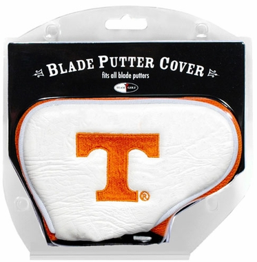 Tennessee Blade Putter Cover