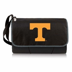 Tennessee Blanket Tote (Black)