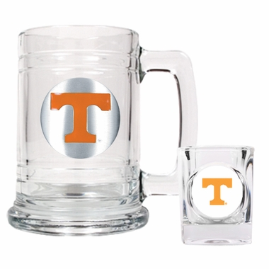Tennessee Boilermaker Set