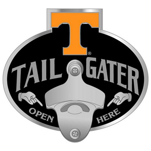 Tennessee Bottle Opener Hitch Cover