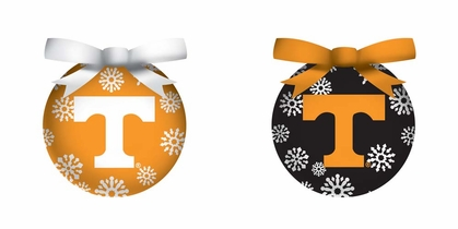 Tennessee Boxed LED Ornament Set