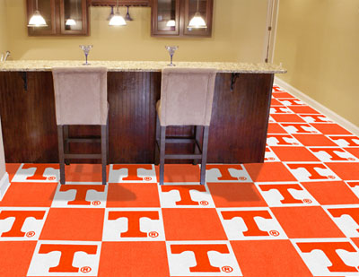 Tennessee Carpet Tiles