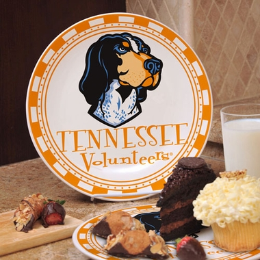 Tennessee Ceramic Plate