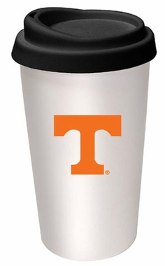 Tennessee Ceramic Travel Cup