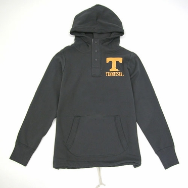 Tennessee Charcoal Velocity Hooded Sweatshirt
