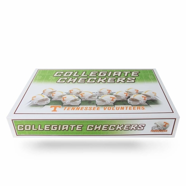 Tennessee Checkers Set
