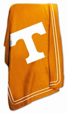 Tennessee Classic Fleece Throw Blanket