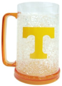 Tennessee Crystal Freezer Mug