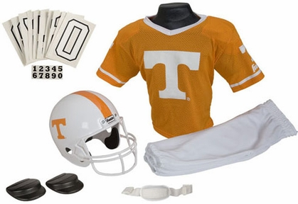 Tennessee Deluxe Youth Uniform Set