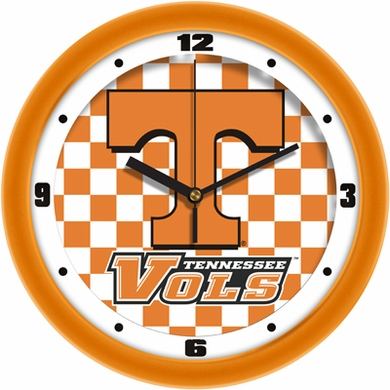 Tennessee Dimension Wall Clock