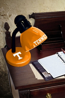 Tennessee Dorm Lamp