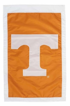 Tennessee Double Sided Applique Flag