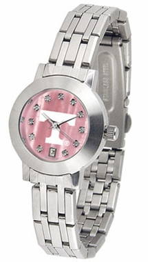 Tennessee Dynasty Women's Mother of Pearl Watch