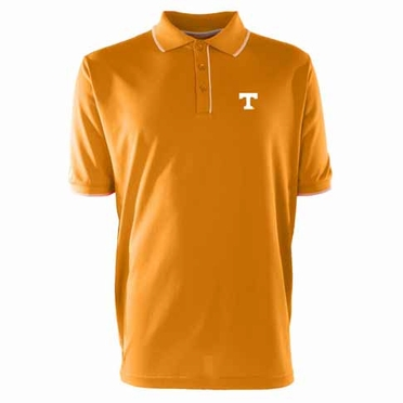 Tennessee Mens Elite Polo Shirt (Team Color: Orange)