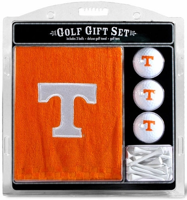 Tennessee Embroidered Towel Gift Set