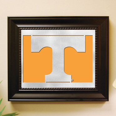 Tennessee Framed Laser Cut Metal Wall Art