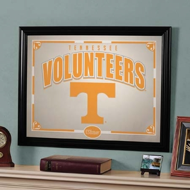 Tennessee Framed Mirror