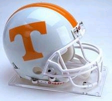 Tennessee Full Sized Replica Helmet