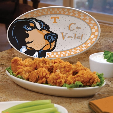 Tennessee Gameday Ceramic Platter