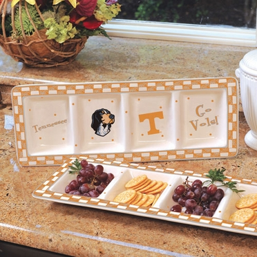 Tennessee Gameday Relish Tray