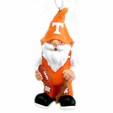 Tennessee Gnome Christmas Ornament