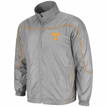 Tennessee Gunner Charcoal Full Zip Training Jacket