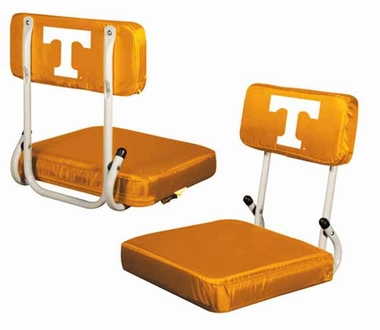 Tennessee Hard Back Stadium Seat