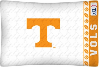 Tennessee Individual Pillowcase