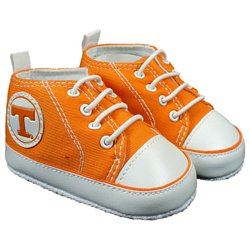Tennessee Infant Soft Sole Shoe