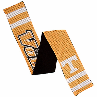 Tennessee Jersey Fashion Scarf
