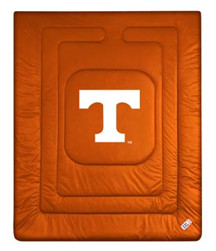 Tennessee Jersey Material Comforter