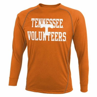 Tennessee L/S Speedwick Performance Shirt