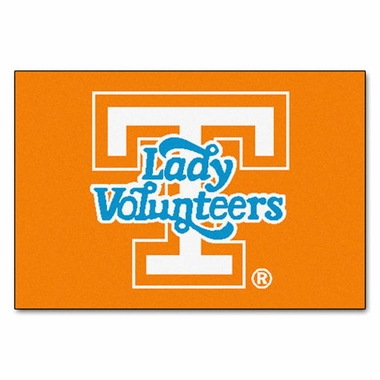 Tennessee Lady Vols 20 x 30 Rug