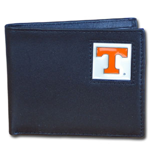 Tennessee Leather Bifold Wallet