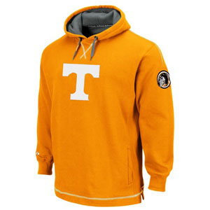 Tennessee Liberation Fleece Hooded Sweatshirt-Medium
