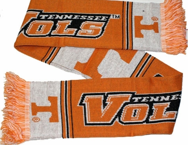 Tennessee Lightweight Woven Scarf